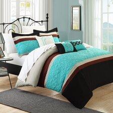 Corrine 6 Piece Comforter Set