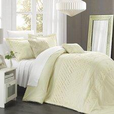 Carina 5 Piece Comforter Set