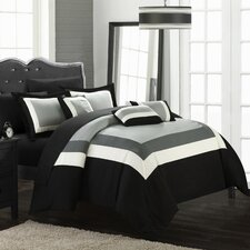 Duke 10 Piece Comforter Set