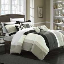 Highland 11 Piece Comforter Set