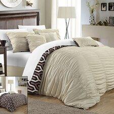 Lessie 7 Piece Comforter Set