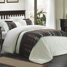 Victoria 7 Piece Bed in a Bag Set