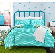 Princess 10 Piece Comforter Set