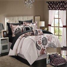 Olivia 20 Piece Comforter Set