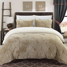 Josepha 7 Piece Comforter Set