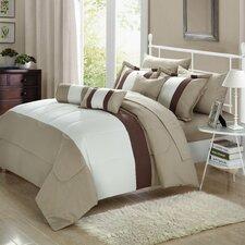 Serenity 10 Piece Comforter Set