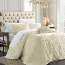 Isabella 5 Piece Comforter Set