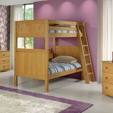 Twin Convertible Toddler Customizable Bedroom Set