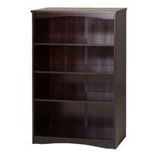 """Essentials Wooden 48"""" Bookcase"""