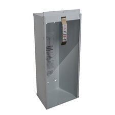 Industrial Grade Fire Extinguisher Cabinet