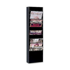 11 Pocket Display Rack