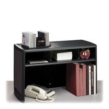 "Desktop Organizer, 30""x12-1/2""x18-1/2"", Black"