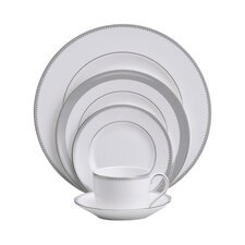 Grosgrain 5 Piece Place Setting