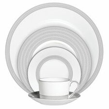 Vera Moderne 5 Piece Place Setting