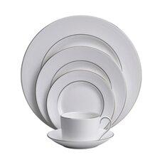 Blanc Sur Blanc Dinnerware Collection