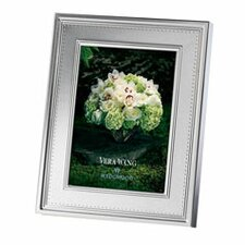 Grosgrain Picture Frame