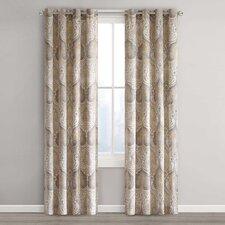 Jaipur Window Single Curtain Panel