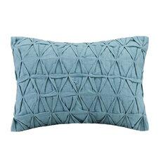 Crete Cotton Throw Pillow