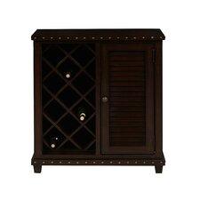 11 Bottle Wine Cabinet