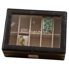 Personalized Gift Women's Jewelry Box