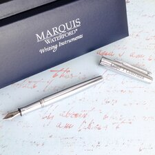 Personalized Gift Waterford Claria Fountain Pen