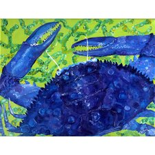 Crab Mat