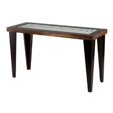 Labyrinth Console Table