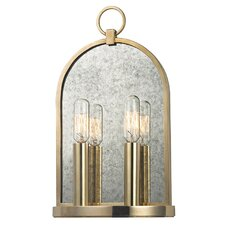 Lowell 2 Light Wall Sconce