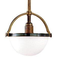 Stratford 1 Light Mini Pendant