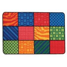 Patterns at Play Kids Rug