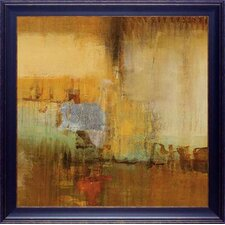 Echo II by Sarah Stocksill Framed Painting Print