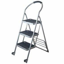Step Ladder Folding Cart Furniture Dolly