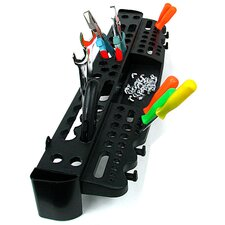 Deluxe Storage Tool Mounting Bar