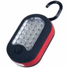 LED Worklight with Magnet Back