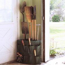 Corner Tool Rack with Storage Bag