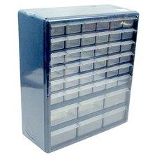 "Tools Deluxe Compartment 18"" H 8 Shelf Shelving Unit"
