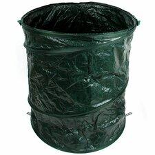 56.57-Gal Pop Up Trash Bin