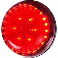 30 LED Magnetic Emergency Flasher