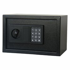 Stalwart Electronic Lock Premium Digital Safe