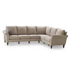 Pippa Right Hand Facing Sectional