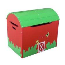 Farm Toy Box