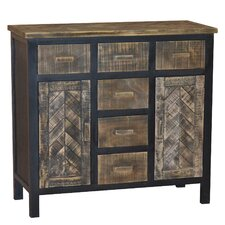Wovenwood 6 Drawer Cabinet