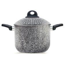 Vesuvius 5-qt. Stock Pot with Lid