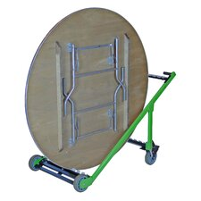 Round Table Dolly