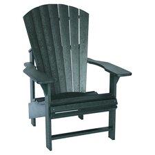 Generations Upright Adirondack Chair