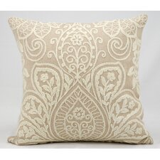 Luxury Wool Throw Pillow