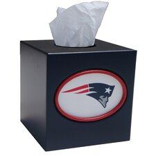 NFL Tissue Box Cover