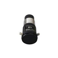 2x Barlow Lens