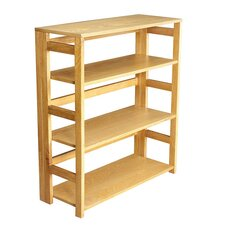 Flip Flop Standard Bookcase