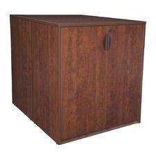 Legacy 2 Door Storage Cabinet